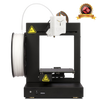 Up Plus 2 3D Printer with extended warranty