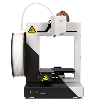 Up Plus 2 3d printer by tiertime