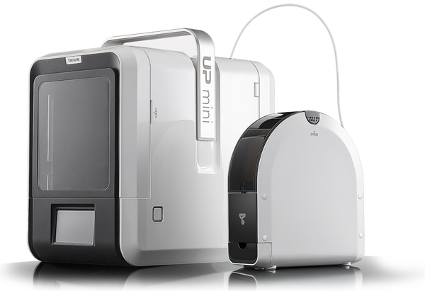 Up Mini 2 3D Printer by TierTime
