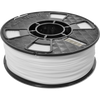Up FIla ABS White 1kg spool 1.75mm by Tiertime