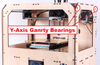 Gantry Bearing for Flashforge 3D Printers. 3D Printer Spares.