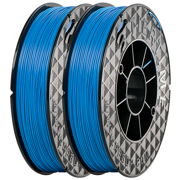UP Original ABS Filament 1.75mm Twin Pack (ex gst)