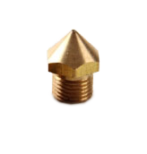 extrusion nozzle for creatbot 3d printer