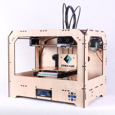 Flashforge Replicator 3D Printer