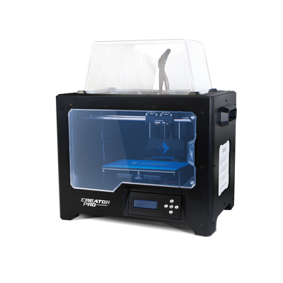 Flashforge Creator Pro Dual Head 3D Printer