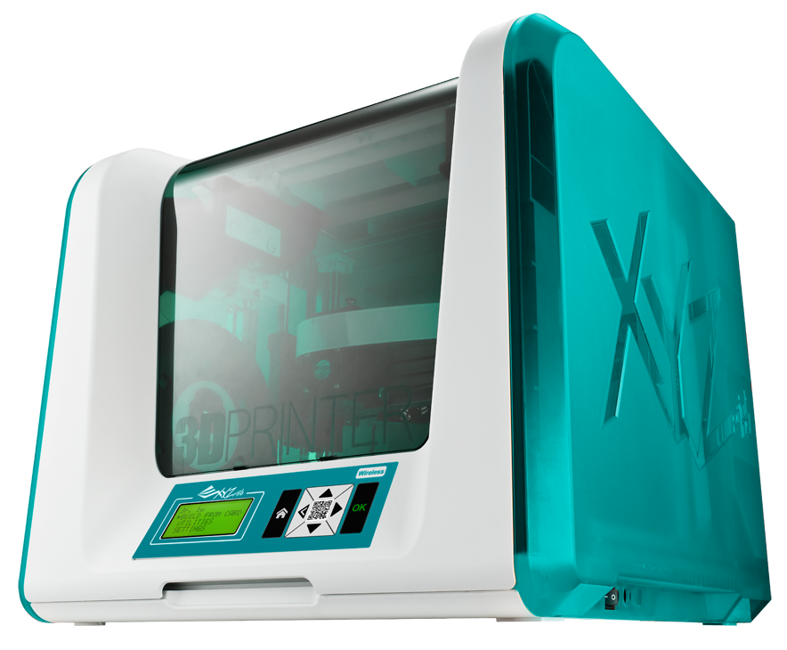 vendor xyzprinting type 3d printer price 795 95 another 3d printer superstore first we are the first. Black Bedroom Furniture Sets. Home Design Ideas