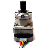 17HS1070-C5X GEared stepper motor for 3d printers