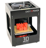 Easy3DMaker limited edition black now on sale in Australia