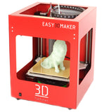 EASY3DMAKER 3D Printer from 3DFactories in Australia