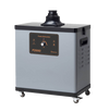 f2000 fume filtration system for darkly labs emblaser 2 education and schools
