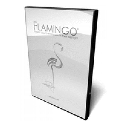 Flamingo nXt Upgrade, Educational Single User (ex gst)