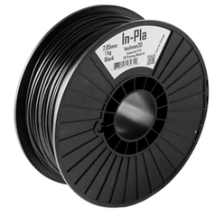 Taulman3D In-PLA Black 1.75mm