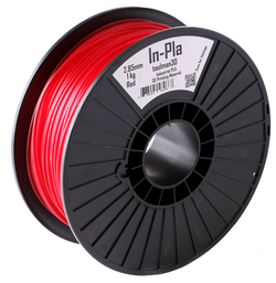 Taulman3D In-PLA Red