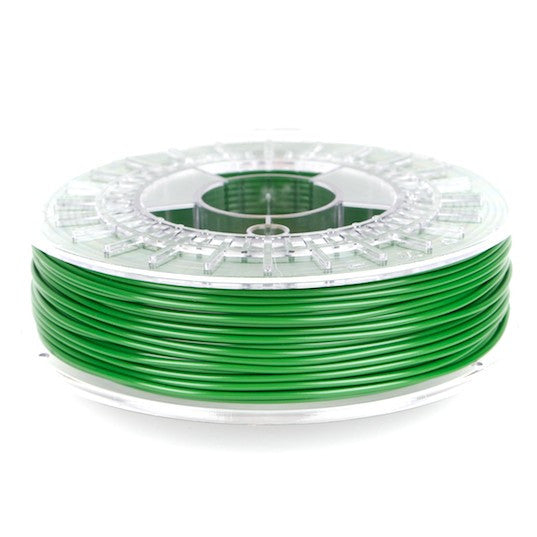 Colorfabb leaf green PLA PHA filament spool for sale