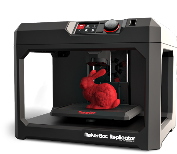 Makerbot Replicator 5th Gen 3D Printer for sale in Australia