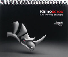 Rhino Training manual - Level I - PACK OF 10 (ex gst)