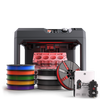 makerbot replicator+ essentials bundle for schools