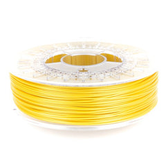 Colorfabb PLA / PLA filament spool in Olympic Gold