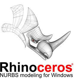 Rhino 5 for Windows Educational Lab Kit