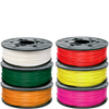 xyz 3d printer printing filament ABS cartridge replacement 6 pack