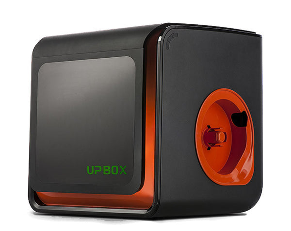 Up Box Fully Enclosed 3D Printer