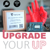 up! 3d printer CPU upgrade kit up box