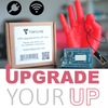 up! 3d printer CPU upgrade kit up mini