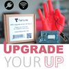 up! 3d printer CPU upgrade kit up plus 2