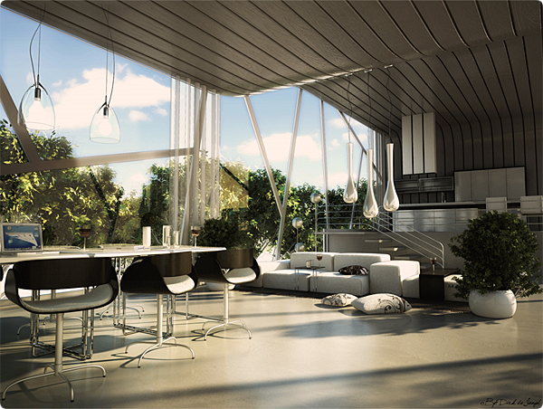 Vray for Sketchup (ex gst)