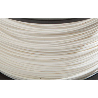 Polycarbonate/ABS White 3mm 3D Printer Filament 1kg