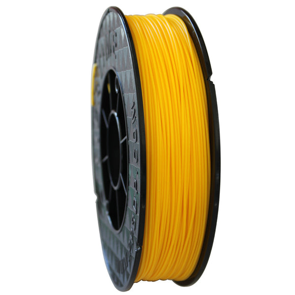 Yellow Up Premium ABS filament by Tierime