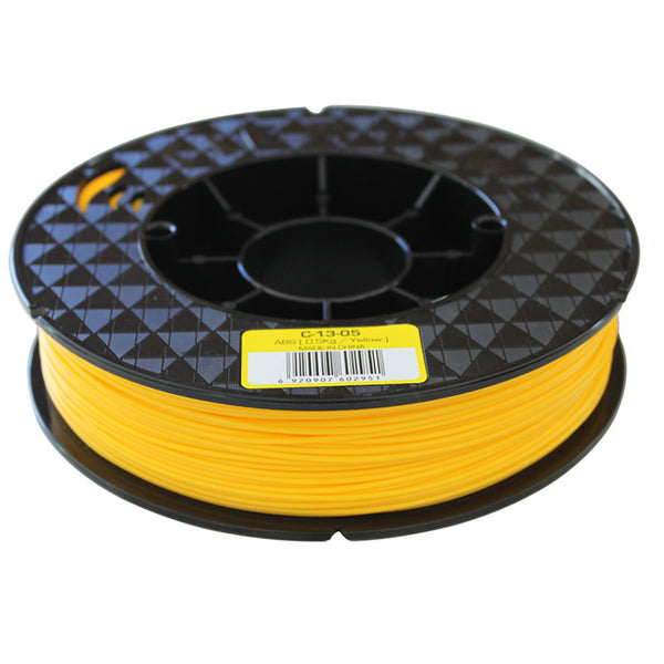 Yellow Up Premium ABS filament by TierTime 1.75mm