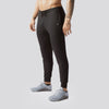 The Male Recovery Joggers (Black)