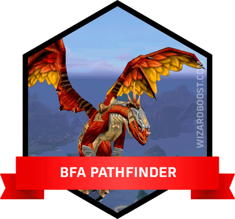buy-pathfinder-boost-wow-bfa