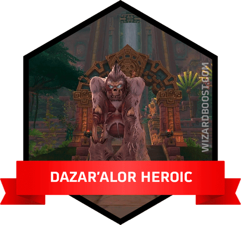 buy-dazaralor-heroic-boost-wow-bfa