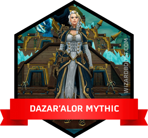 buy-dazaralor-mythic-boost-wow-bfa