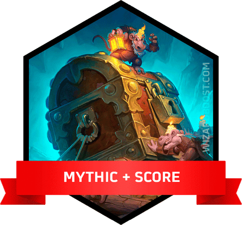 buy-mythic-plus-score-boost-wow-bfa