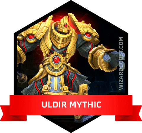 buy-uldir-mythic-loot-run-boost-wow-bfa