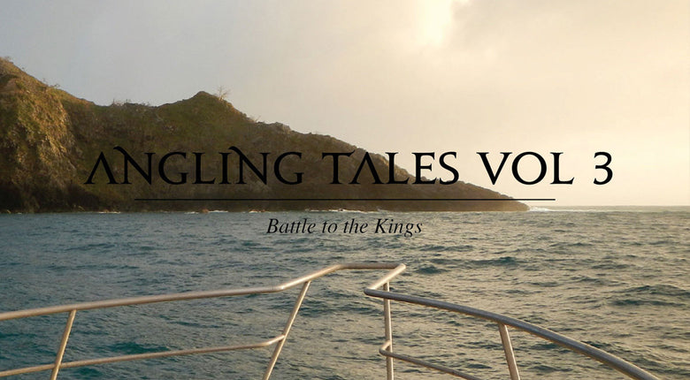 VOL 3 - Battle to the Kings.