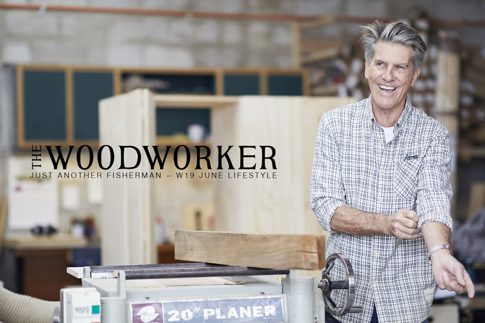 Introducing THE WOODWORKER, June W19 Lifestyle