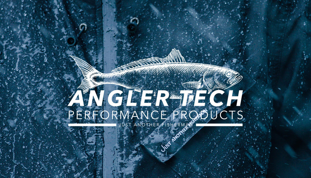 ANGLER TECH ~ Performance products