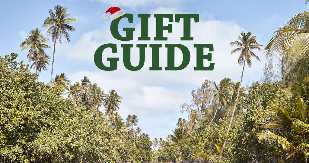 XMAS GIFT GUIDE
