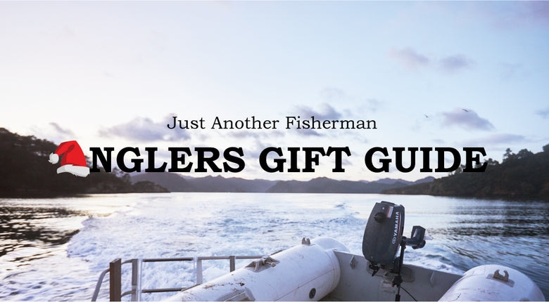 ANGLERS GIFT GUIDE