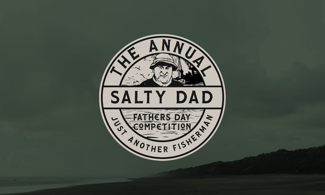 2020 ANNUAL SALTY DAD COMPETITION