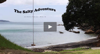THE SALTY ADVENTURE / WINTER 16 SHORT FILM