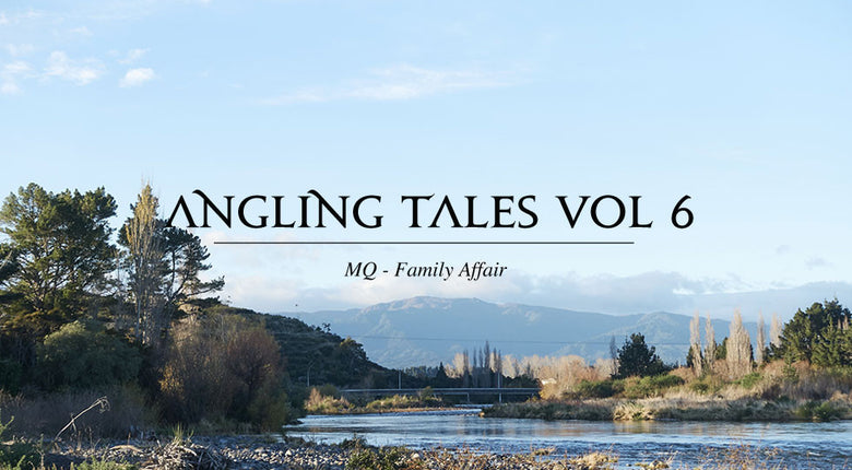 VOL 6 - MQ - Family Affair