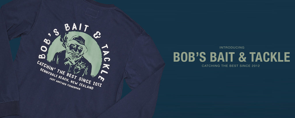 BOB'S BAIT & TACKLE