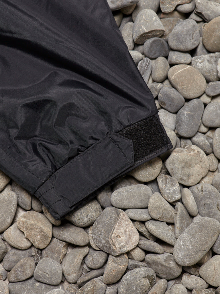 CRITTER COLLECTOR PANTS - BLACK