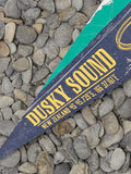 DUSKY SOUNDS  FLAG