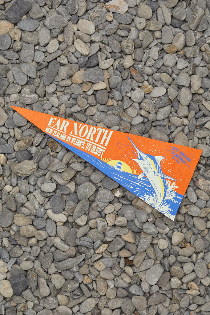 FAR NORTH FLAG